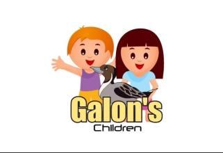 Galons Children Logo